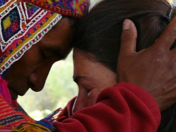 Munay ki, inwijdingen van de Inca 's, Chakanaherb Marke