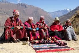 inleiding in de wijsheid van de Inca, Chakanaherb Marke