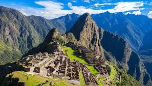 De workshop inleiding in de wijsheid van de Inca laat je proeven van de energie van het pad van de Andes